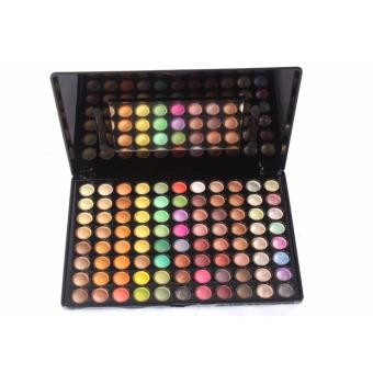 Eyeshadow Palettte Eye Shadow Palette 88 Colors Nature Eyeshadow Palette Makeup Set with Mirror (No.6)