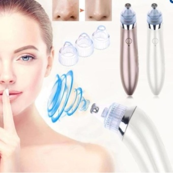Facial Skin Care Acne Blackhead Suction Pore Beauty Machine