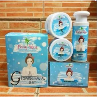 Fairy Skin Glowing Facial Set Price Philippines