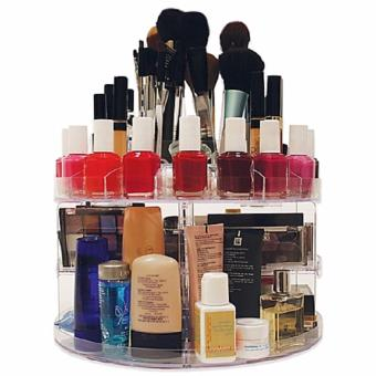 Glam Caddy Cosmetic Organiser Price Philippines
