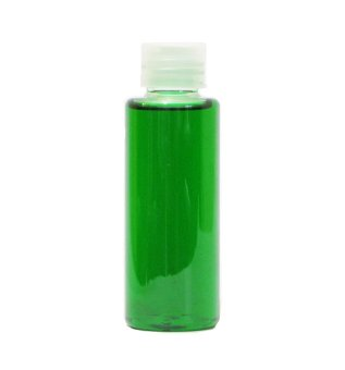 Green Peeling Oil (GPO) for Face and Body, Healthy and GlowingSkin, Bottle of 60ml