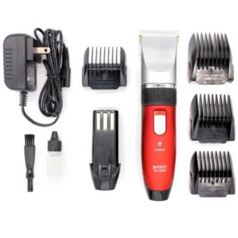 Grooming Kit Hair Beard Trimmer Clipper Razor Shaver Electric Nose & Ear Trimmer Rechargeable Barber machine
