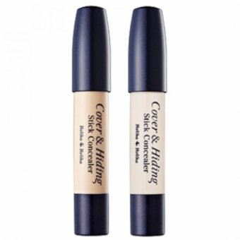 Holika Holika Cover and Hiding Stick Concealer 5g (#02) - intl