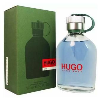 Hugo Boss Man Eau de Toilette for Men 150ml