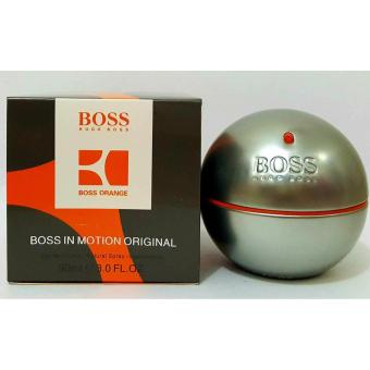 Hugo Boss Orange Boss In Motion 100ml Price Philippines