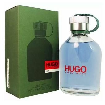 HUGO Hugo Boss Man Eau de Toilette For Men 100ml