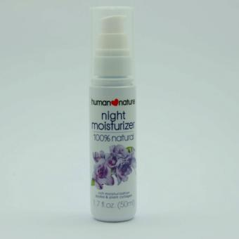 Human Heart Nature Night Moisturizer 50ml