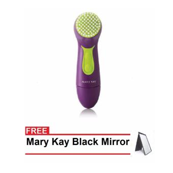 Mary Kay SkinVigorate Cleansing Brush with FREE Mary Kay Black Mirror Price Philippines