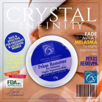 Crystal Infinity Pekas Remover Price Philippines