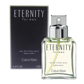 Harga Calvin Klein Eternity for Men