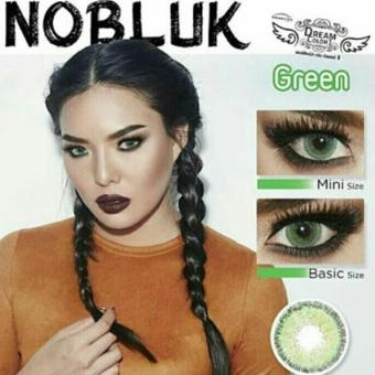 Basic Nobluk Green by Dreamcolor Price Philippines