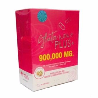 Glutathione Gluta Nano Plus 900,000mg Price Philippines