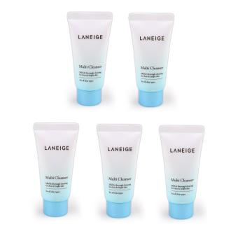 Laneige Korean Cosmetic Multi Cleanser 150ml Korean Cosmetics Price Philippines