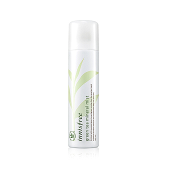 Harga Innisfree Green Tea Mineral Mist 150ml