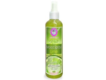 Milea Room Deodorizer and Antibacterial Mood Spray Lime 250ml Price Philippines