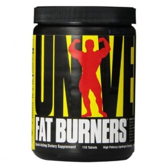 Universal Nutrition Fat Burners, 100 Tab by Ultimate Nutrition Price Philippines