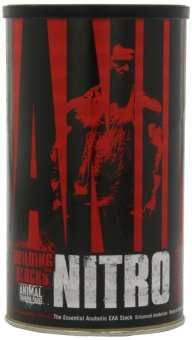 Universal Nutrition Animal Nitro Sports Nutrition Supplement- 44-Count Price Philippines