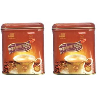 Baian Lishou Slimming Coffee SET of 2 (STRONG VARIANT) (15 sachets/can) Price Philippines