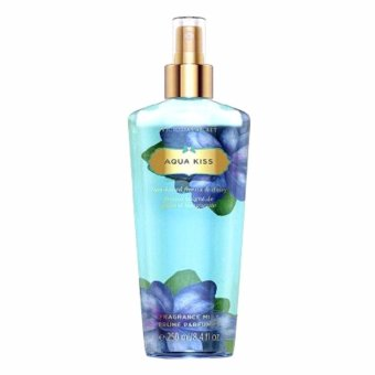 Harga Victoria's Secret Aqua Kiss Fragrance Body Mist 250ml