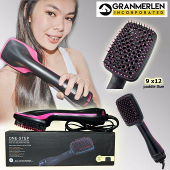 Harga ONE STEP Hair Dryer and Styler - Pro Collection