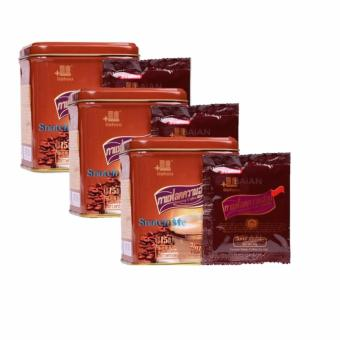 3 CANS STRONG Lishou Slimming Instant Coffee 1+3 Diet Drink Lose Weight Naturally Slim Fast Price Philippines