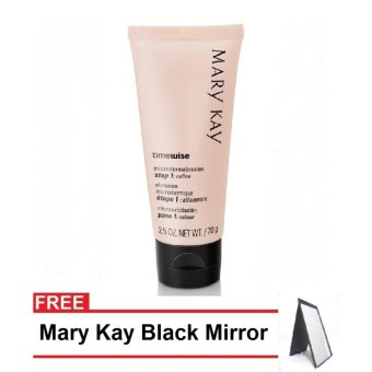 Mary Kay Timewise Microdermabrasion Step 1: Refine with FREE Mary Kay Black Mirror Price Philippines
