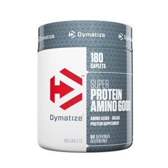Dymatize Super Amino 6000mg Caplets Bottle of 180 Price Philippines