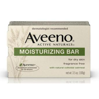 Aveeno Active Naturals Moisturizing Bar 100g Price Philippines