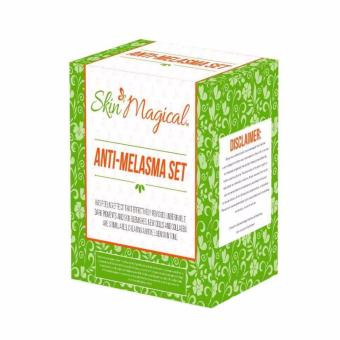 Harga Skin Magical Anti-Melasma Peel Kit