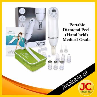 Harga Handy Diamond Peel Machine