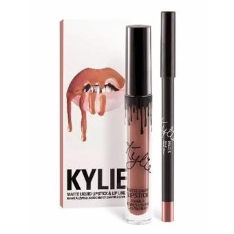 Kylie Cosmetics DOLCE K Lip Kit Price Philippines