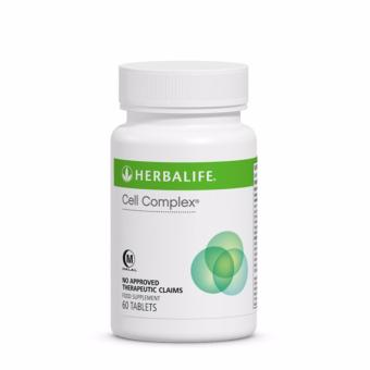 Herbalife Cell Complex for cellular energy production (60 Tablets) Price Philippines