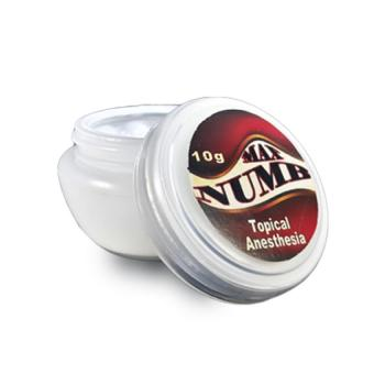 Max Numb Numbing Cream Topical Anesthesia 10g by Derma Roller Philippines Price Philippines