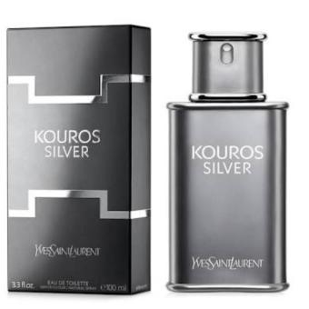 YSL Kouros Silver Eau de Toilette 100ml Price Philippines