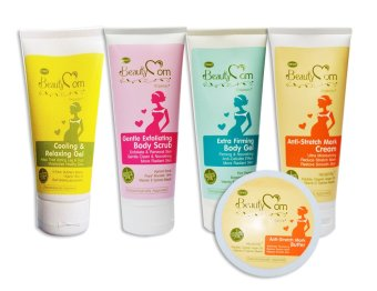 Enfant Beauty Mom Maternity Care Organic Set Price Philippines