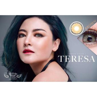Teresa Brown by Dream Color 1 Price Philippines