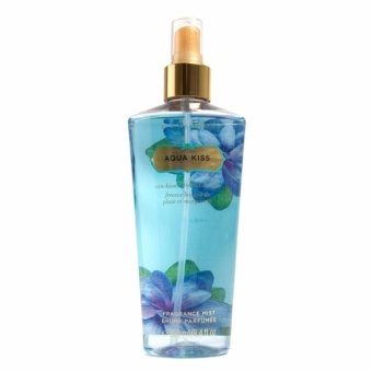 Harga Victorias Secret Aqua Kiss Body Mist Spray 250ml