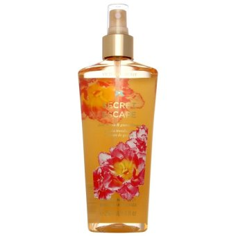 Harga Victoria's Secret Secret Escape Body Mist for Women 250ml