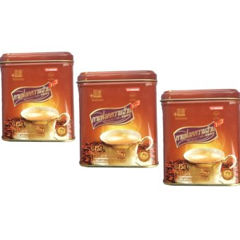 Baian Lishou Slimming Coffee Bundle of 3 cans (STRONG VARIANT) (15 sachets/can) Price Philippines