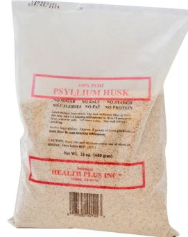 Harga Health Plus Pure Psyllium Husk 680g