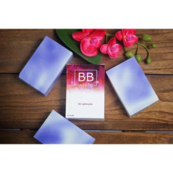 Harga House of Bella Beauty BB White Soap 100g