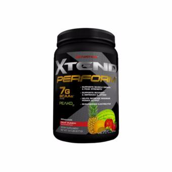 Harga Scivation Xtend Perform 44 servings Fruit Punch