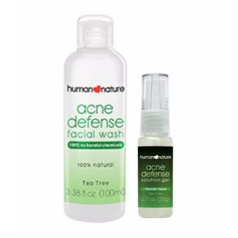 Human Nature Acne Fighting Duo Price Philippines