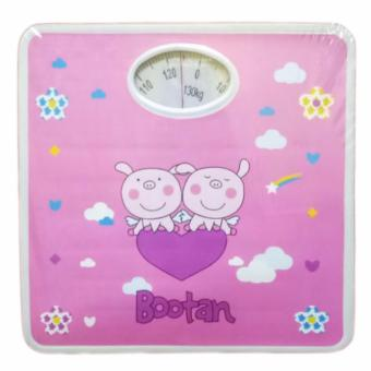 Harga Health Scale K (Assorted Design)