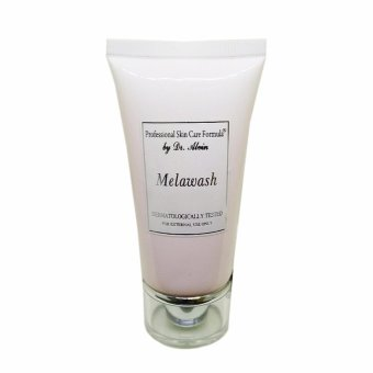 Professional Skincare Formula by Dr' Alvin Melawash Price Philippines
