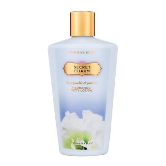 Harga Victoria's Secret Secret Charm Hydrating Body Lotion 250ml