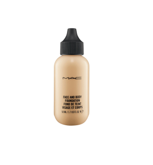 MAC Face and Body Foundation 50ml (C1) Price Philippines