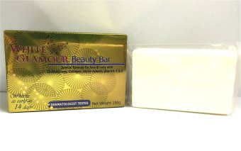White Glamour Beauty Bar 150g (Gold) Price Philippines