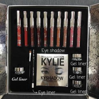 Harga Kylie holiday collection