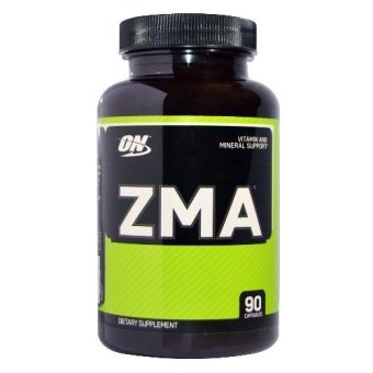 Optimum Nutrition ZMA, 90 Capsules Price Philippines